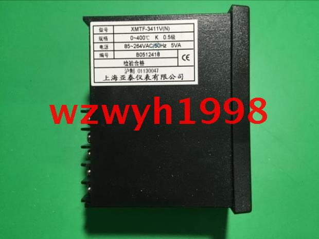 AISET Genuine Shanghai Yatai temperature control table XMTG 3000 Thermostat XMT-3411V temperature control XMTF-3411V (N)