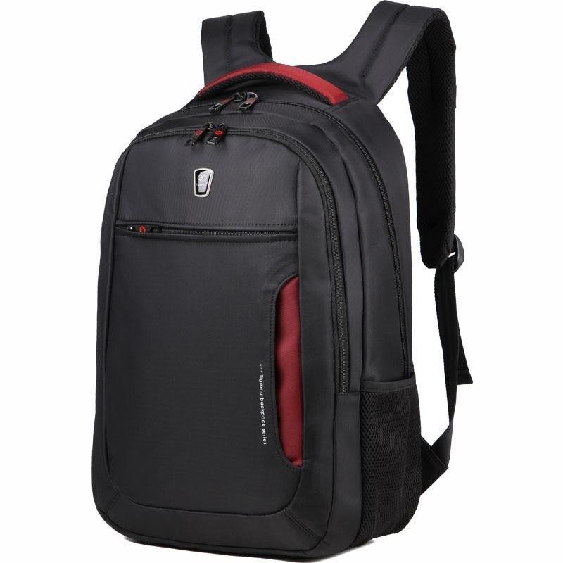 Pass ISO9001.2008 Backpack Brand Casual Bag School Bags Men Bag ...