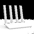 Xiao mi WIFI routeur 3 11AC double bande 2.4/5G 1167 Mbps 128 M ROM/RAM APP contrôle externe usb puissance wifi routeur