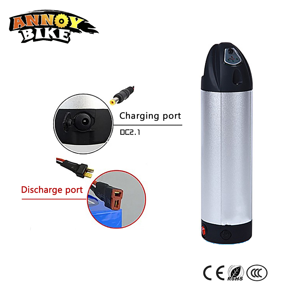 Water Bottle Lithium Battery 36V48V52V 8/10/12/15/18AH Electric Bike Lithium ion eBike Battery Bike Scooter With ChargerWater Bottle Lithium Battery 36V48V52V 8/10/12/15/18AH Electric Bike Lithium ion eBike Battery Bike Scooter With Charger