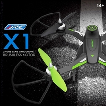 JJRC X1 With Brushless Motor 4CH 6-Axis RC Quadcopter RTF 2.4GHz