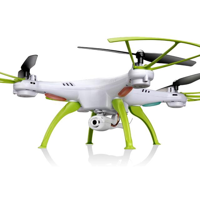X5HW Drone With Camera HD Wifi FPV Selfie