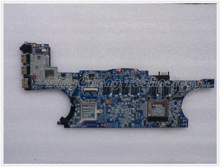 HOLYTIME carte mère dordinateur portable pour hp ENVY13 577100-001 pour intel SU9600 cpu avec carte graphique non intégrée 100% testé