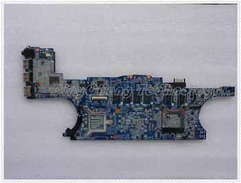 HOLYTIME laptop Motherboard For hp ENVY13 577100-001 for intel SU9600 cpu with non-integrated graphics card 100% tested