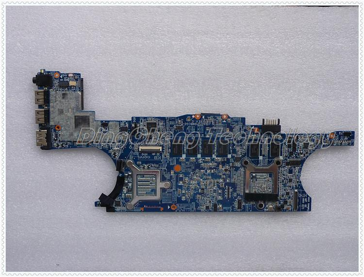 SHELI laptop Motherboard For hp ENVY13 577100-001 for intel SU9600 cpu with non-integrated graphics card 100% tested