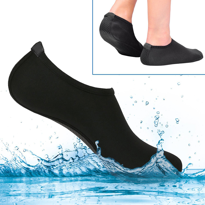 Aqua Shoes Water Diving Men Women Kids Children Water Socks Swimming Beach Volleyball Snorkeling Sailing Surfing Yoga Walking