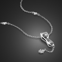 New Design Lovely Cat Pendant Necklace