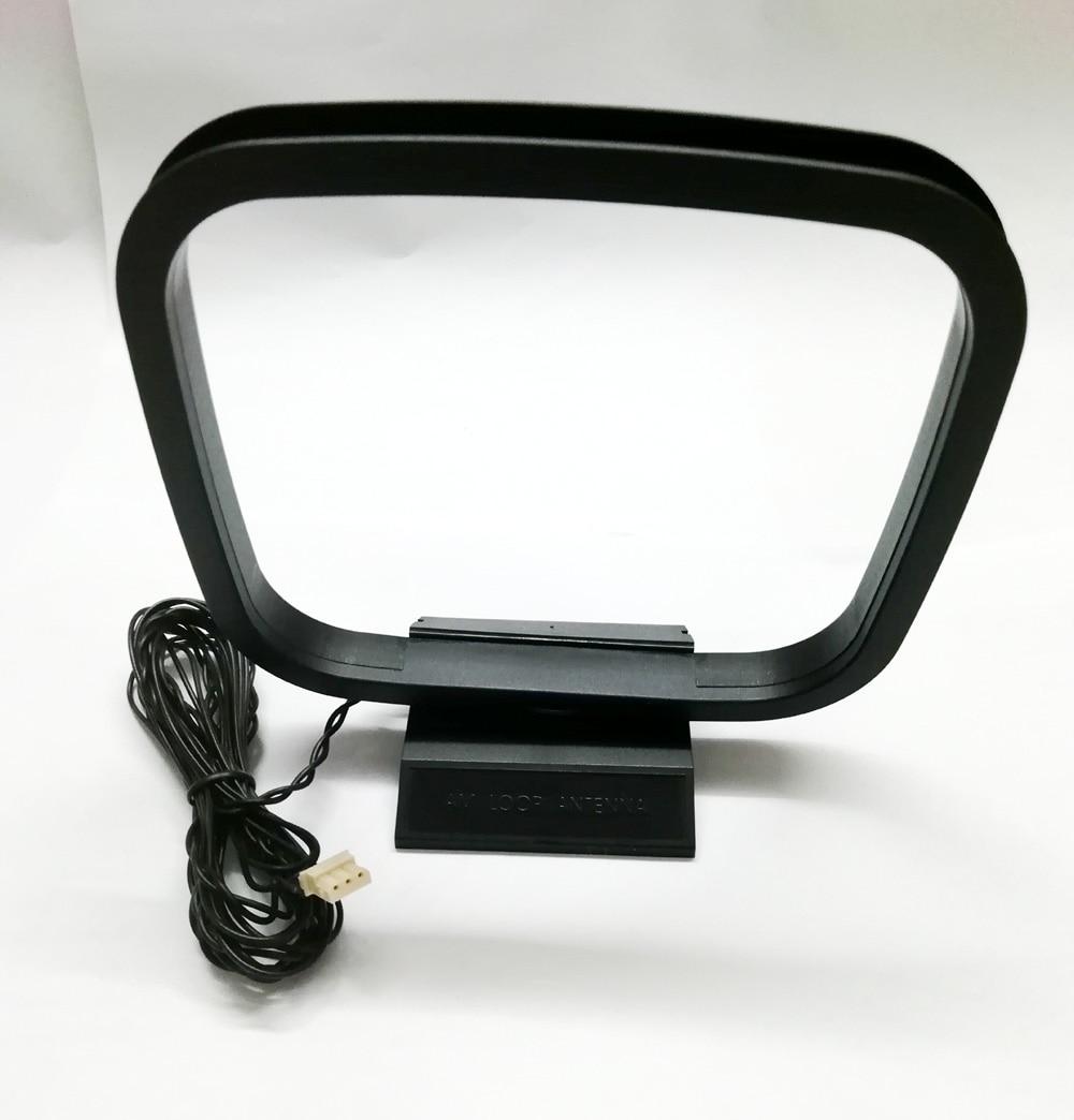 Unterhaltungselektronik Neue Original Echte Ersatz Edelstahlstrahler Fm Antenne Für Sony Icf-f10 Radio Receiver