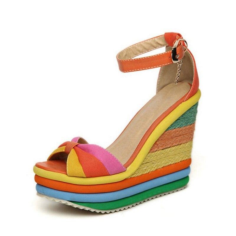 Rainbow Sandals Hemp Promotion- Promotional