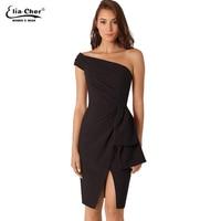 Women Dress 2015 Bodycon Dresses Eliacher Brand Plus Size Evening Party Dresses Vestidos