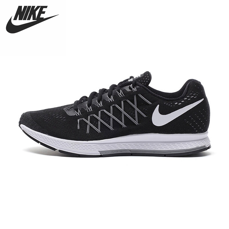 Original  NIKE AIR ZOOM PEGASUS 32 Women's Running Shoes Sneakers original new arrival nike w nike air pegasus women s running shoes sneakers