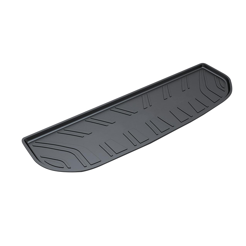 Trunk Tray Mat for Toyota Reiz,2016,7 Sets,Premium Waterproof Anti-Slip Car Protector Carpet Floor Mats rear trunk liner cargo floor tray for toyota ysx213 toyota runner premium waterproof anti slip car trunk mat in heavy duty black