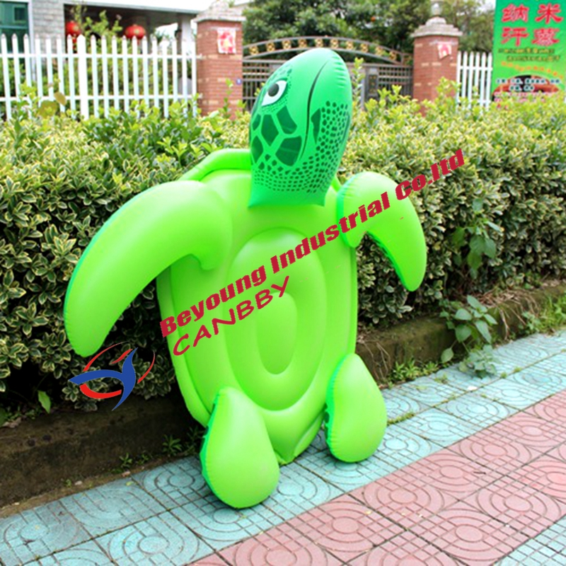 Intex 57524 Lil Sea Turtle Ride On Water Toys Gaint/big Inflatable Blow Up  Sea Turtle Swimming Pool Beach Kids Seat Raft In Underwear From Mother U0026  Kids On ...