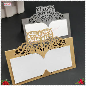 top 10 most popular place name seat cards list