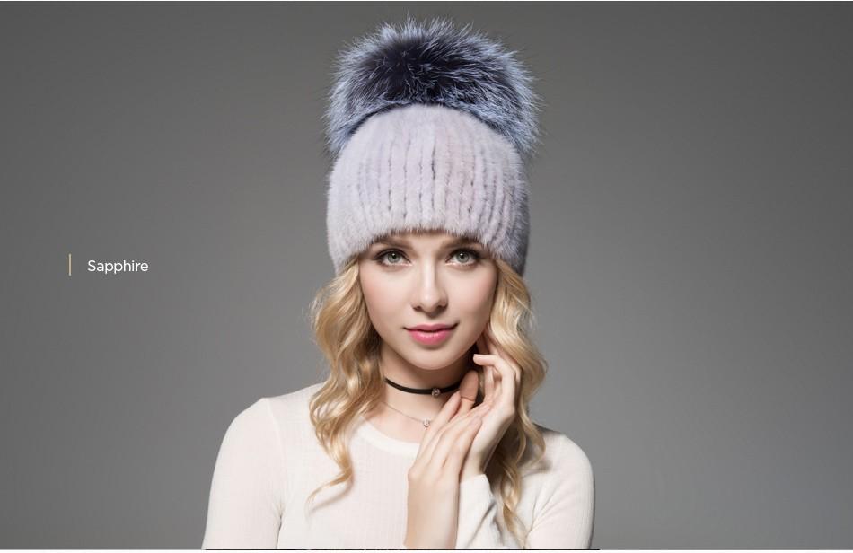 fur caps female for winter PCM011 (14)