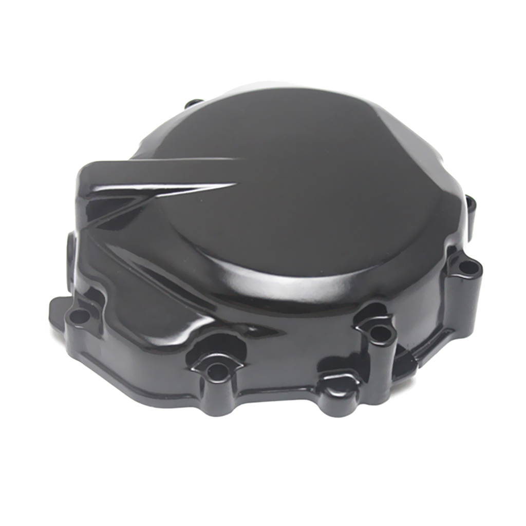 Motorcycle Engine Crank Case Magneto Stator Cover For Suzuki GSR 600/750 400 GSXR1000 Aluminum Motorcycle Engine Cover