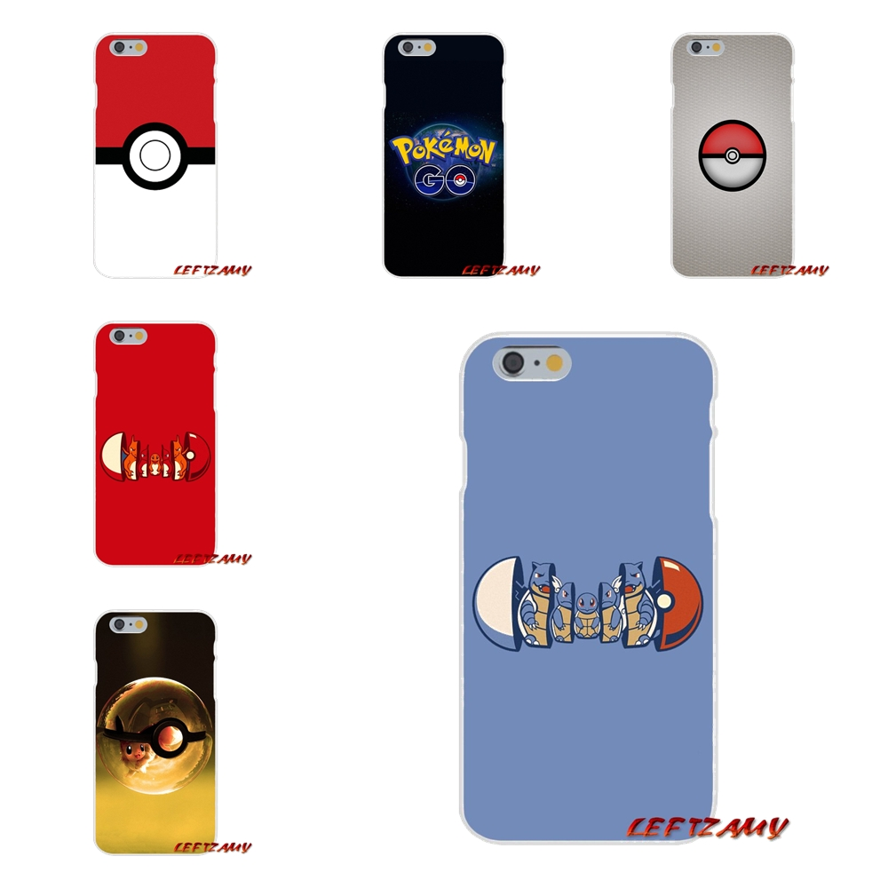 cartoon-font-b-pokemons-b-font-pokeball-for-iphone-x-4-4s-5-5s-5c-se-6-6s-7-8-plus-accessories-phone-shell-covers
