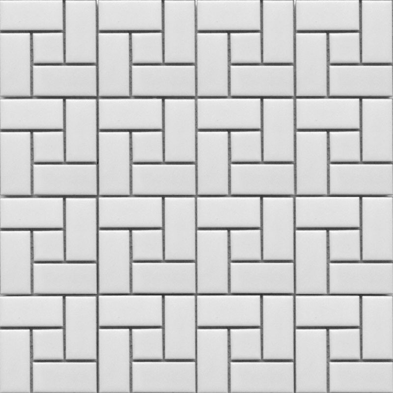 11 Square Feet Black And White Brick Ceramic Mosaic Tile Kitchen Backsplash Bathroom Wall Shower Hallway Fireplace Border Tiles In Wallpapers From Home