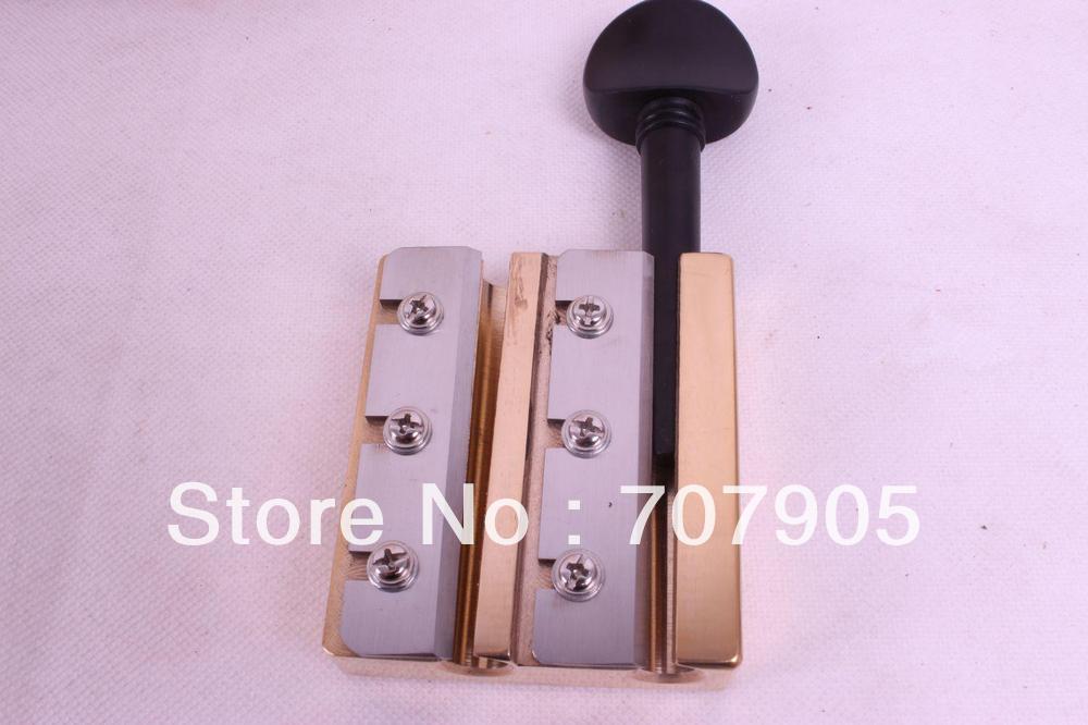 Виолончель peg инструменты, виолончель peg бритвы латунь металл сталь лезвие 1 шт.# Q26