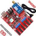 LongGreat TF-M6UW WI-FI Беспроводной и USB Драйвер СВЕТОДИОДНЫЙ Дисплей Платы Управления