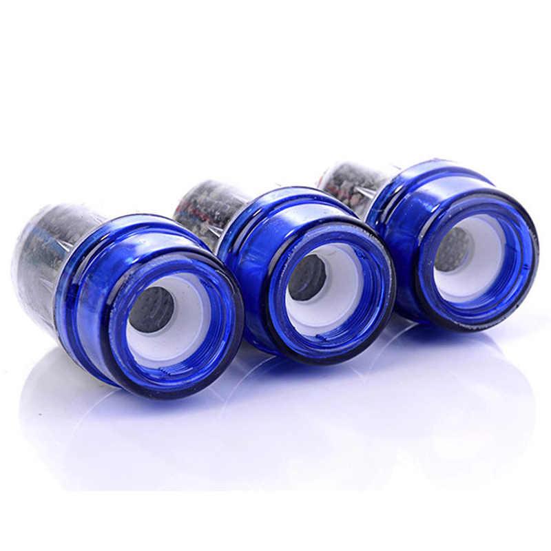 Filtre à eau charbon actif Purifier robinet de cuisine rouille sédiment filtrage Filtration de l'eau suspendue ménage robinet purificateur