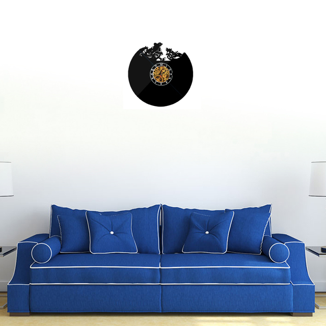 2017 top sale real quartz wall clocks acrylic watch fashion europe abstract home decor for living room sofa background sticker