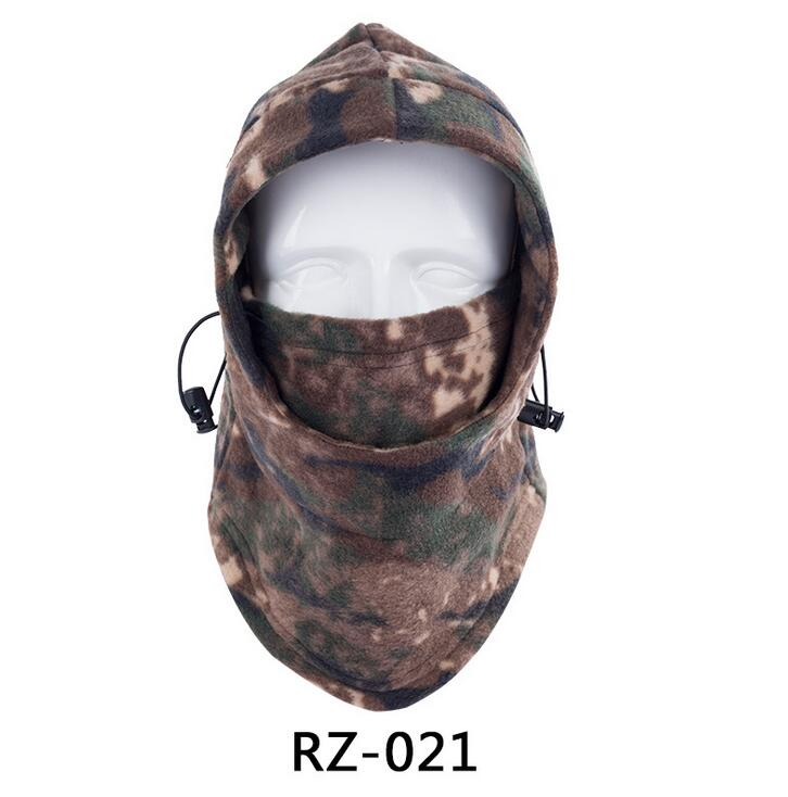 VECTOR Winter Windproof Skiing Mask Thermal Fleece Snow Scarf Bike Cycling Hiking Masks Outdoor Sports Neck Scarf