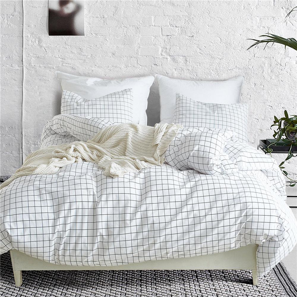 Напечатанное постельное белье - Домашний текстиль