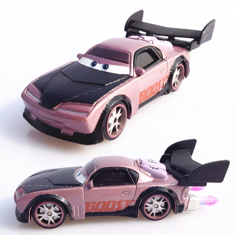 The Fast And The Furious Alloy Mini Cars Models Free Shipping Kids