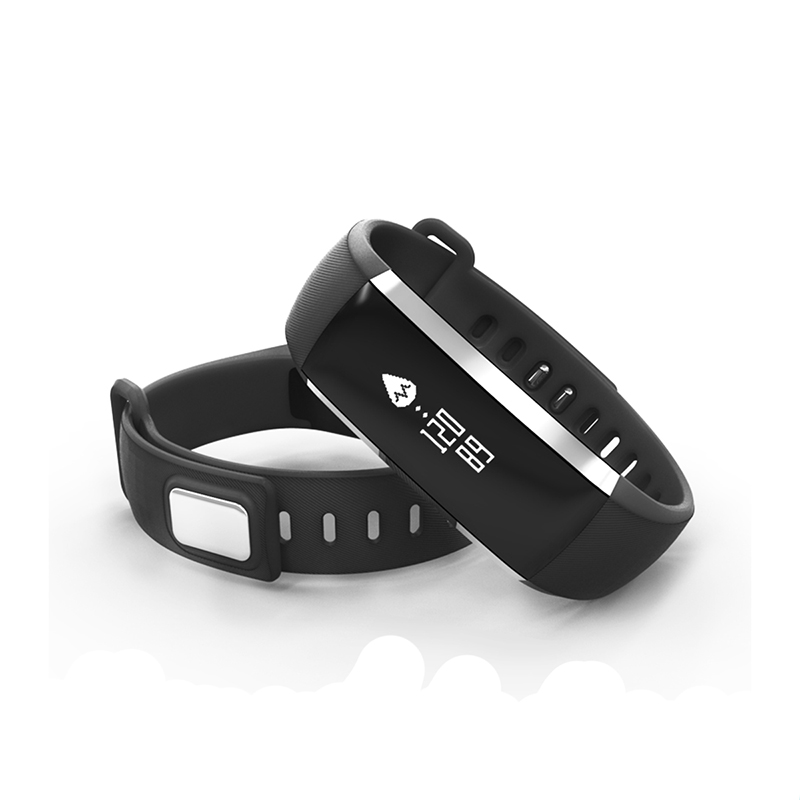 IN STOCK! New  Original BT M2 Smart Heart Rate Fitness Wristband 2 with OLED Dis
