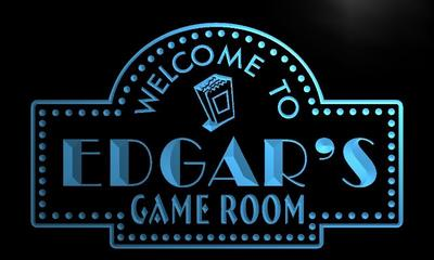 x0209 tm Edgar s font b Home b font font b Theater b font Game Room