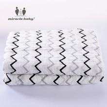 100% Muslin Cotton Wraps For Newbron Baby Tæpper Sengetøj Spædbarn Swaddle Håndklæde Til Newborns Swaddle Tæppe Manta Bebes Algodon