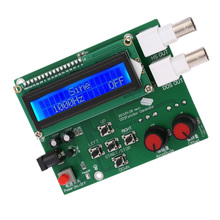 2015 New DDS function Low frequency test signal generator module sine square