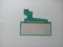 F930GOT-BBD-K-C F930GOT-BWD-C Touch Screen Glass for HMI Panel repair~do it yourself, Have in stock