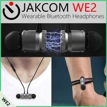 JAKCOM WE2 Smart Wearable Earphone Hot sale in Smart Accessories like silicon watch Mi Band 2 Metal Jakcom Smart Ring R3 все цены