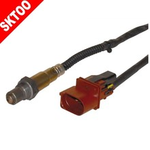 Lambda sensor 5 wires used for PASSAT (3B3) 4.0 W8 4motion Variant (3B6) OE:07D906262D 07C906262G