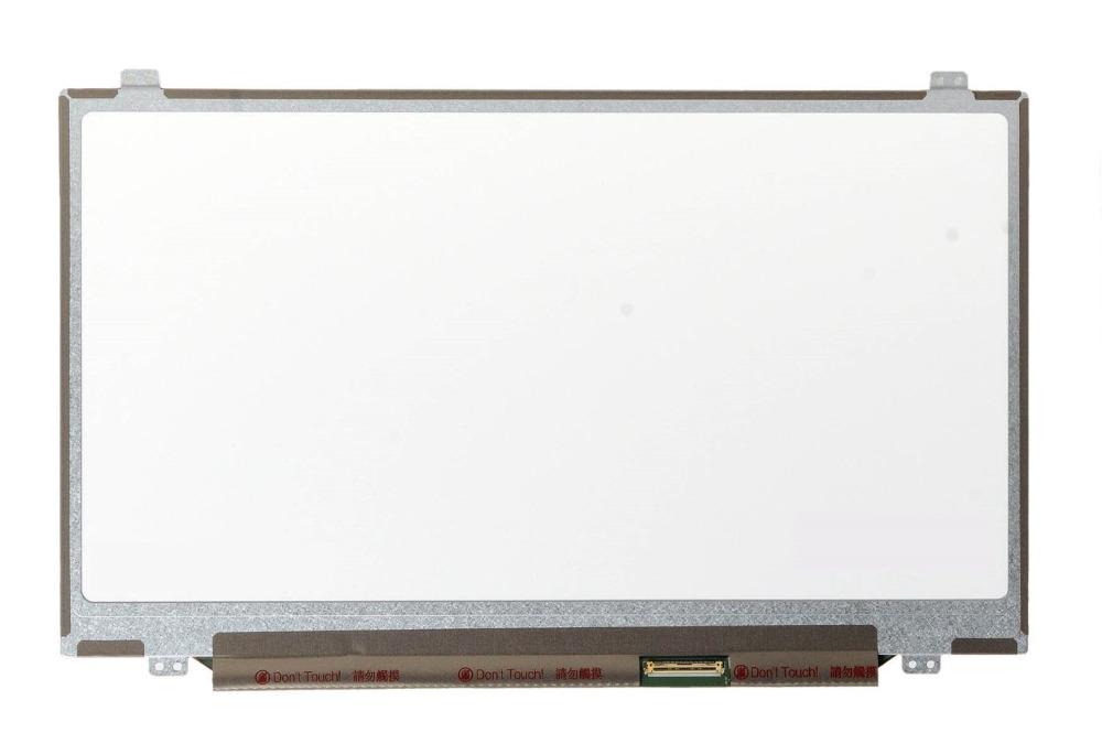 QuYing Laptop LCD Screen for IBM Lenovo ESSENTIAL G500S G505S SERIES msi h81m p32l