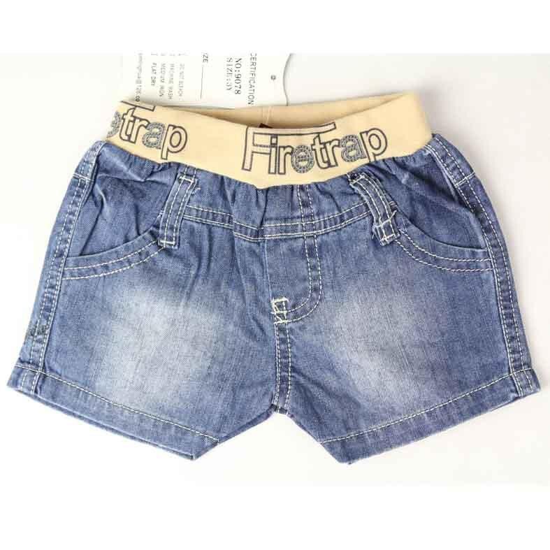 69db83e49a9d3 Pantalones cortos de niño chico vaqueros letras números bordados  decorativos niños jeans bebé pantalones cortos pantalones cortos de verano  pantalones ...