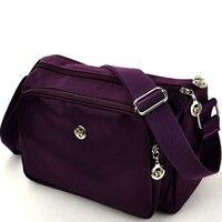 Women Handbags Designer 2016 Newest Women Shoulder Bags Handbags Female Canvas Bags Small Satchel Ladies Messenger