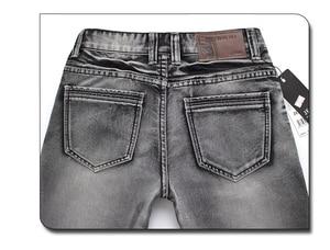Image 4 - AIRGRACIASกางเกงยีนส์คลาสสิกRetro Nostalgiaกางเกงยีนส์ผู้ชายขนาด28 38กางเกงกางเกงยาวยี่ห้อbiker Jean