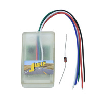10PCS Lot 2017 Newest JULIE Emulator New Universal IMMO Emulator For CAN BUS Cars By