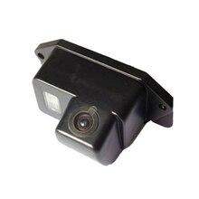 Провода Водонепроницаемый автомобилей заднего вида Камера для Mitsubishi Lancer Водонепроницаемый IP67 Широкий формат 170 градусов CCD Парковочные системы