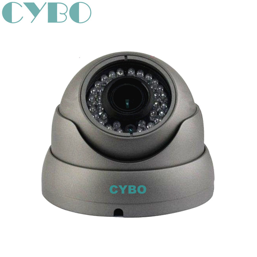 AHD TVI CVI CVBS CCTV camera 1080P 4 in 1 2 8 12mm varifocal HD 2MP