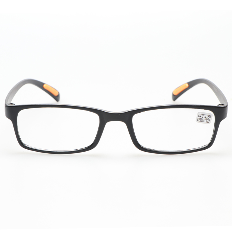 7389019584 Most Popular Reading Glasses For Grandpa And Grandma Broken Resistant  Plastic Spectacles For Hypermetropia 5227-in Reading Glasses from Apparel  Accessories ...