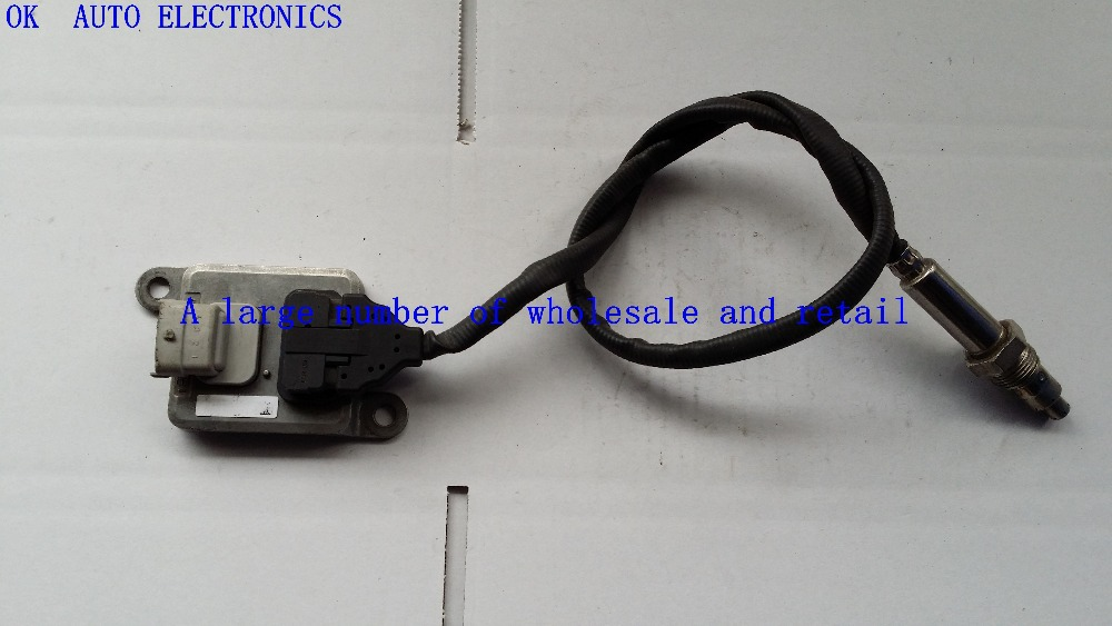 NOx Сенсор кислорода Сенсор lambda Сенсор Air регулирование соотношения компонентов топливной смеси Сенсор для volvo truck 21567764