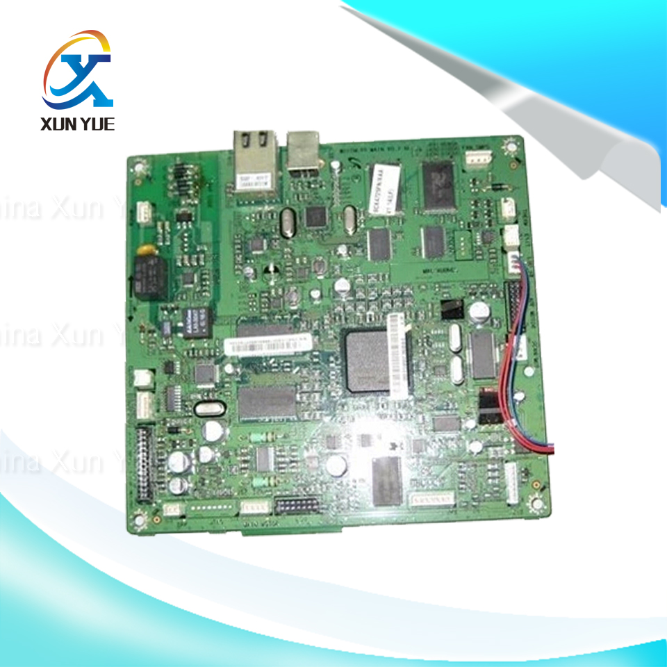GZLSPART For Samsung SCX-4725 Original Used Formatter Board Parts On Sale alzenit scx 4200 for samsung 4200 oem new drum count chip black color printer parts on sale