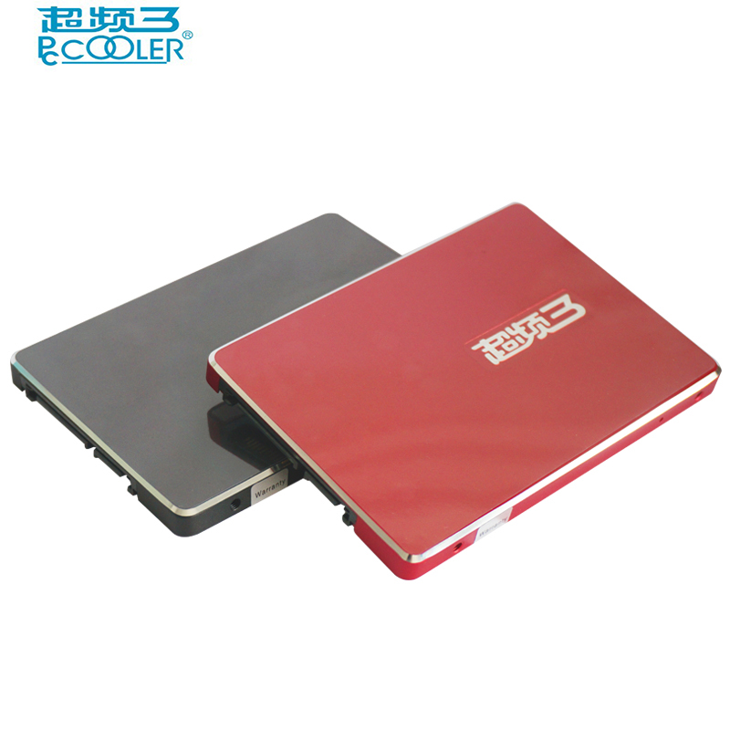 pccooler SSD 120GB 240GB Internal Solid State Disk 2.5 inch SATA interface for Laptop Desktop PC AIO PC londisk ssd 240gb 480gb sata hdd ssd internal solid state disk 240gb hard drive ssd sata3 2 5 for laptop desktop pc