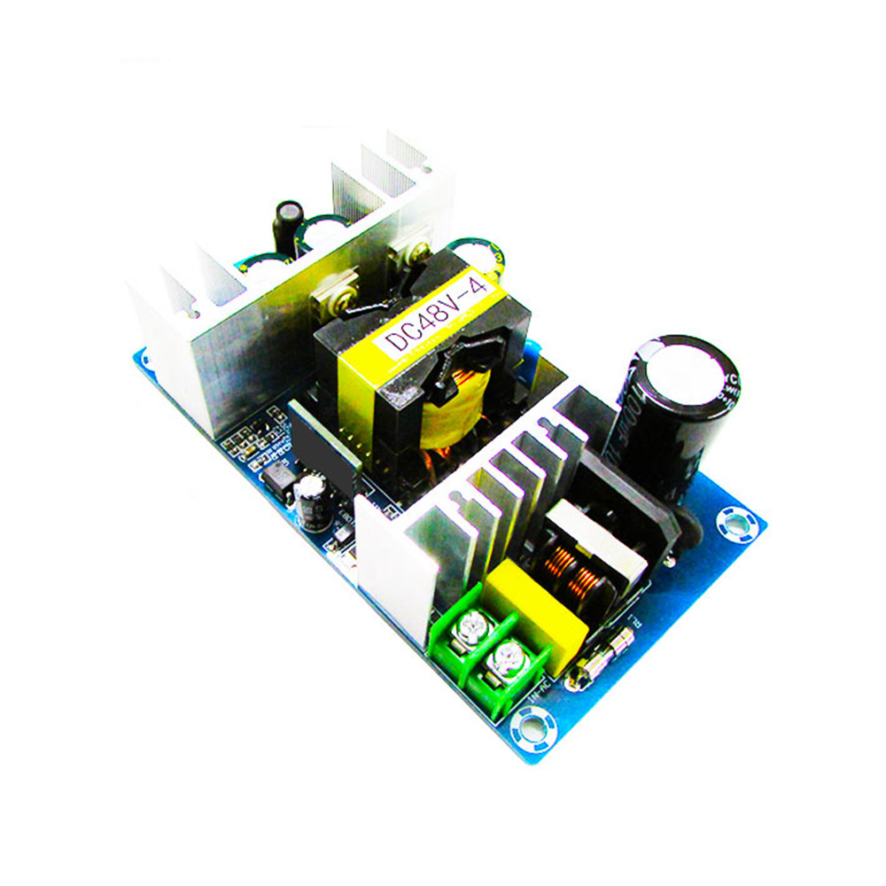 DuoWeiSi 48V200W Switching Power Supply Board 48V4A Isolated Power Module AC-DC Power Module 48V Board