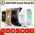 Jakcom b3 smart watch nuevo producto de soportes como soporte del teléfono móvil soporte del teléfono móvil teléfono de radio del coche