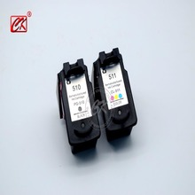 1Set Compatible ink cartridge PG510 XL CL511XL For PG510 LC 511 For Canon Pixma MP260 MP270 MP280 272 MP230 MP240 Inkjet Printer